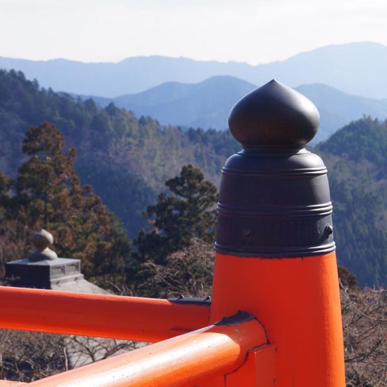 КурамаЯма; Киото