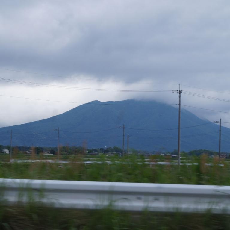 Гора Цукуба; Ибараки