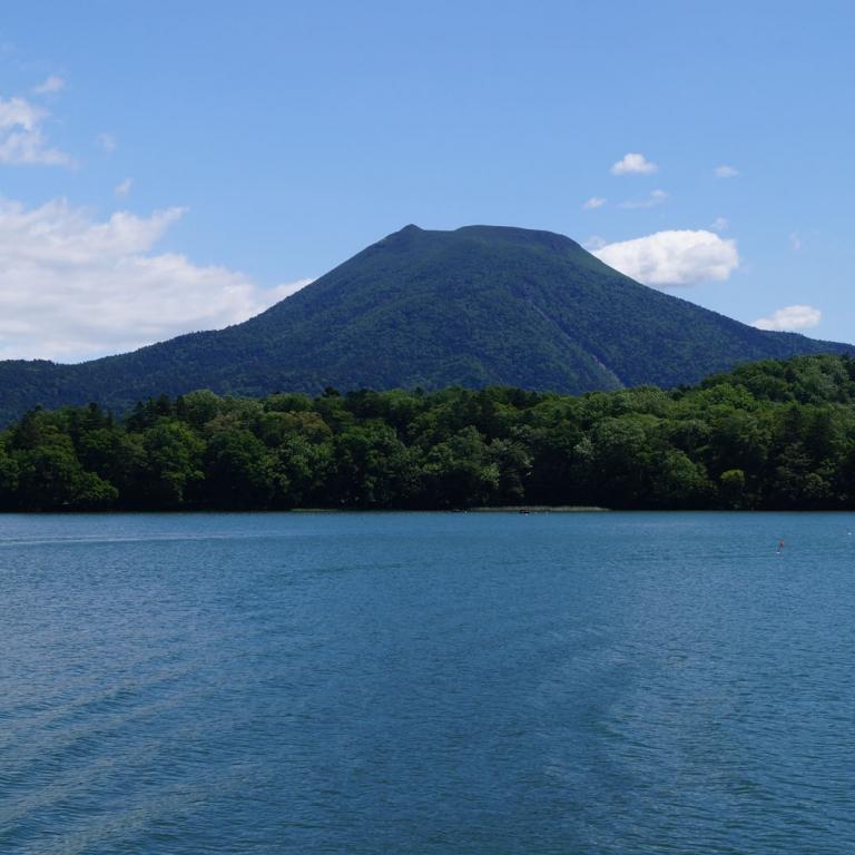 Гора Оакан; Хоккайдо