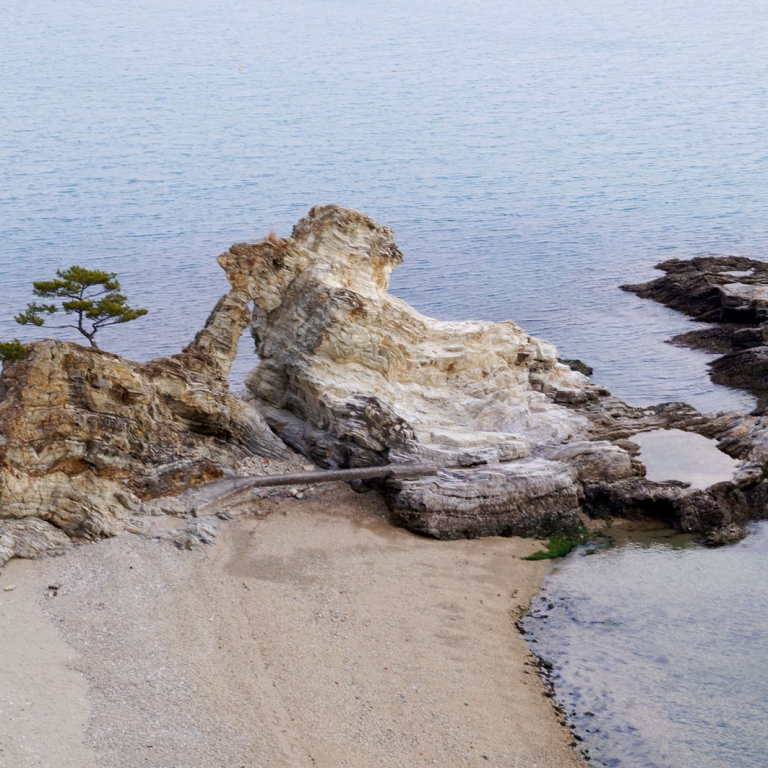 Морские берега