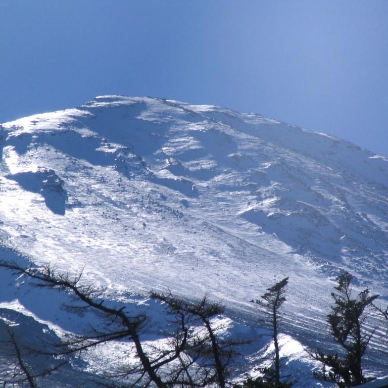 С 5-ой базы, 2300 м.; Яманаси